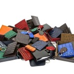 jay butler leather wallets and keyfobs