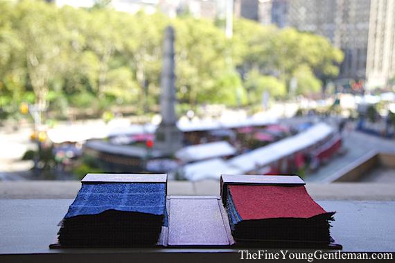 knot standard ariston fabrics