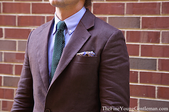 ravis custom tailor suit review 2