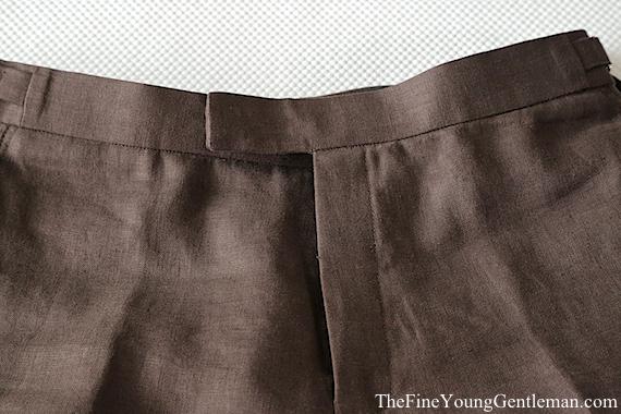ravis pants