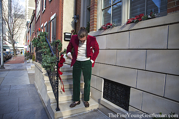 what to wear to ugly christmas sweater party