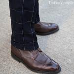cobbler union boot review
