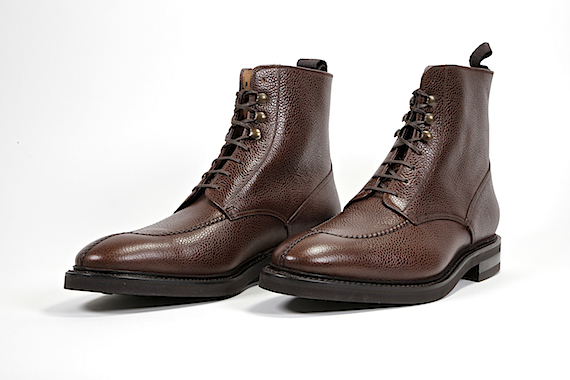 cobbler union louis boot