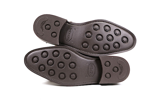 cobbler union vibram sole