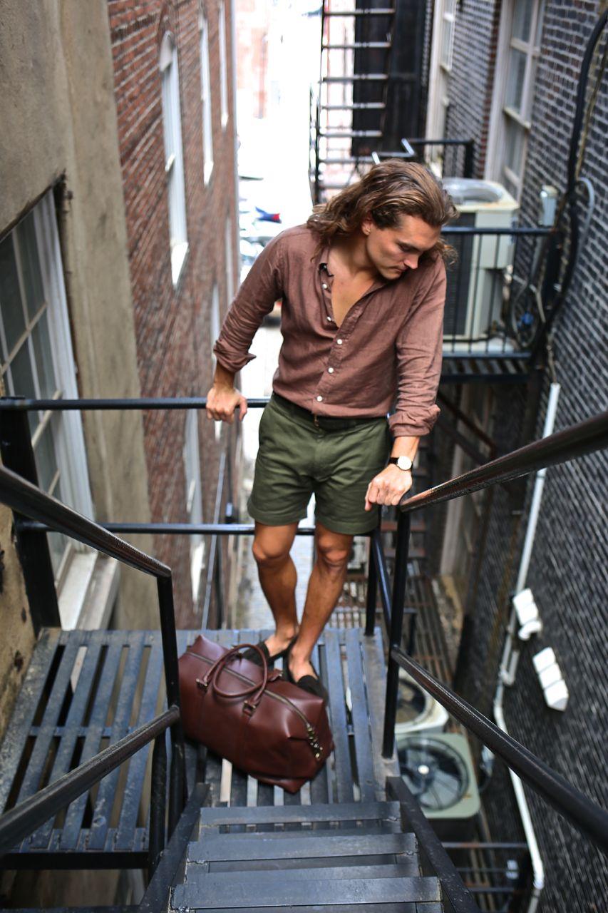 benchmark bags duffel bag review