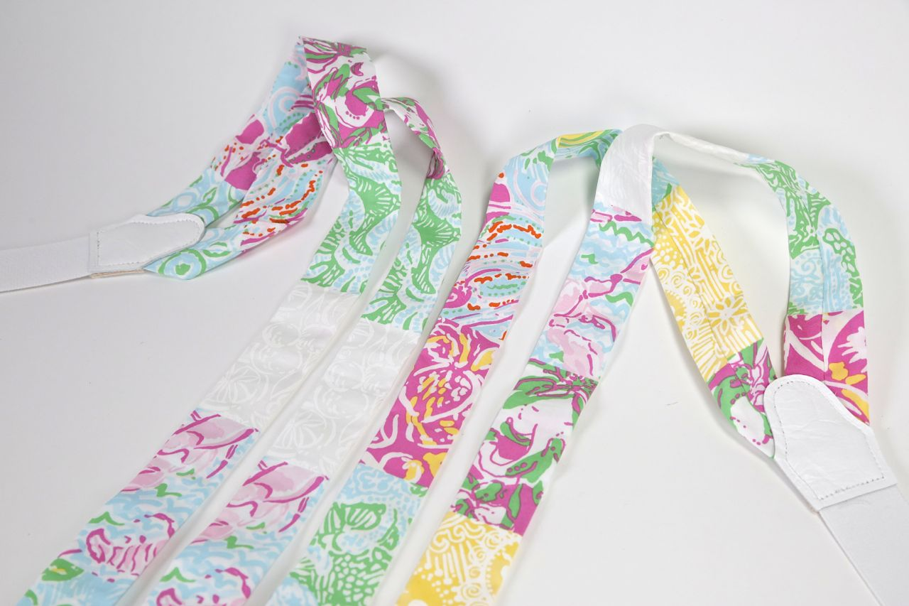 lilly pulitzer multi state fabric suspenders