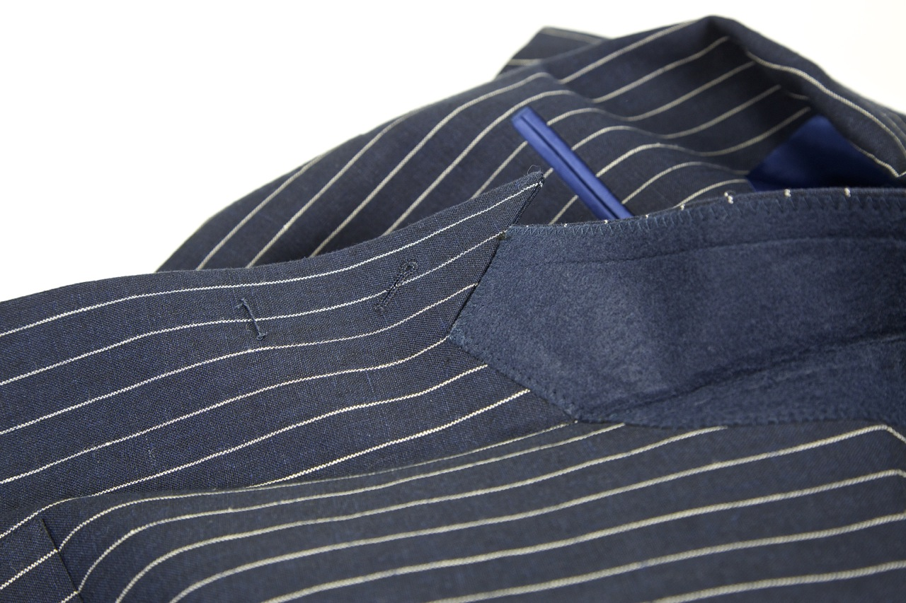 indochino collar underside