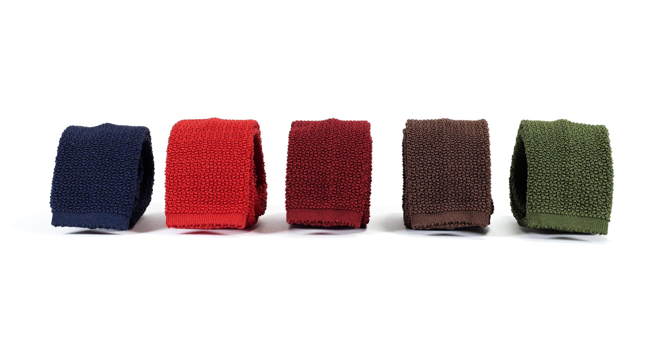 jay butler silk knit ties