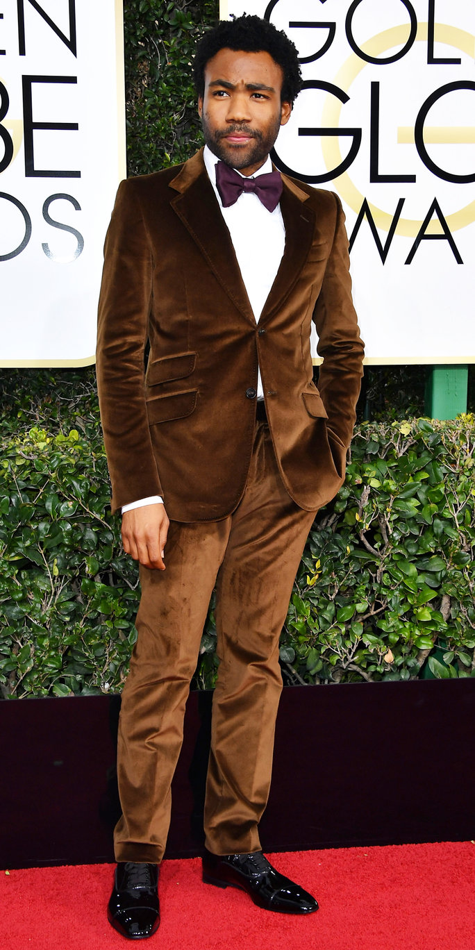 golden-globes-mens-style-donald glover