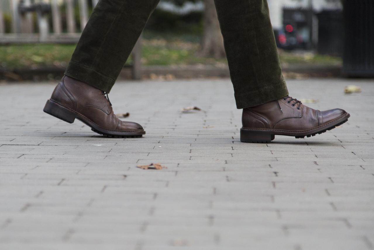 M Gemi Mens Shoes Review