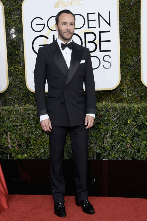tom-ford-golden globes 2017