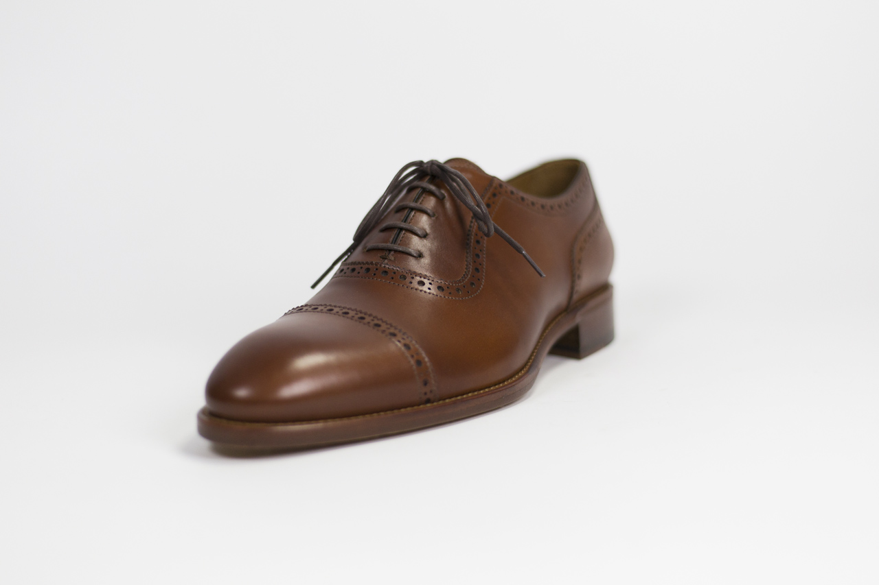 Beckett Shoes Review