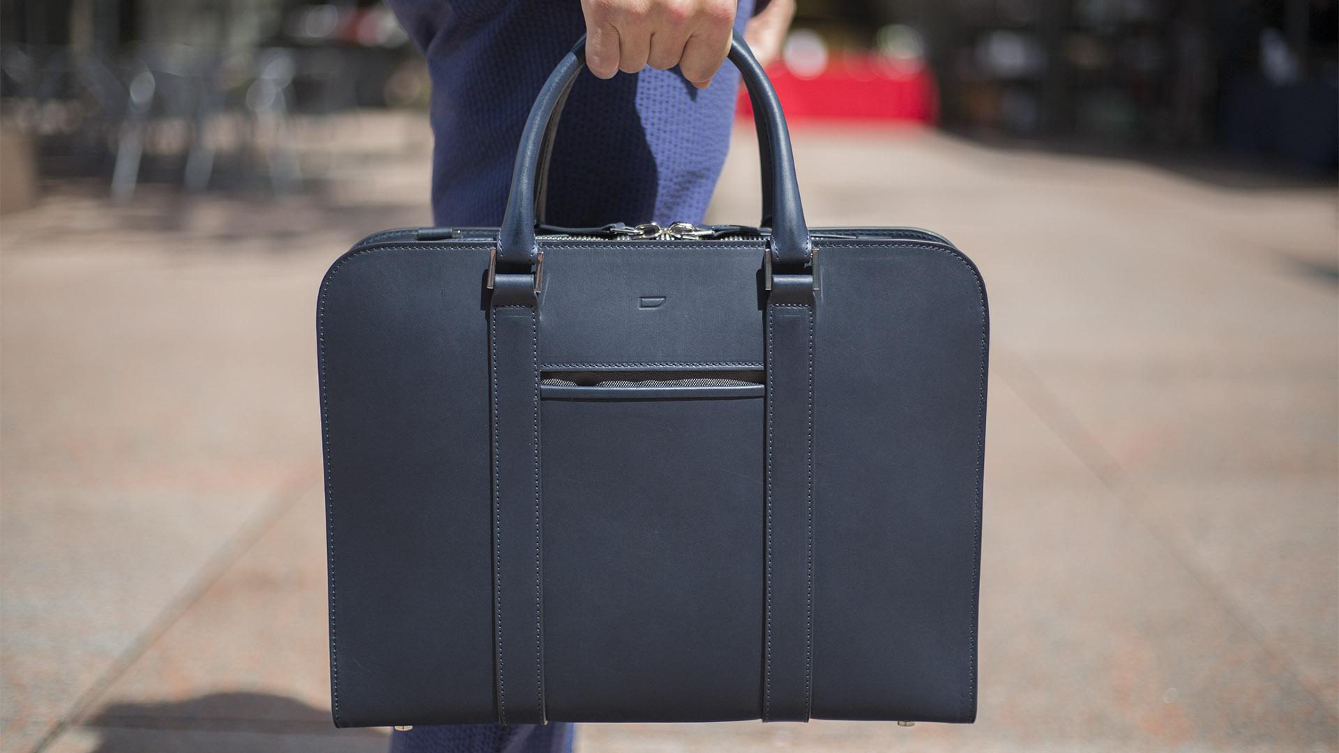 The Carl Friedrik Bag Review - The Fine Young Gentleman 8fe4e098a2abb