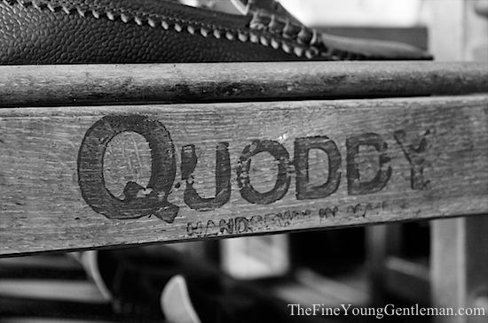 quoddy shoes