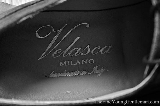 velasca shoe review