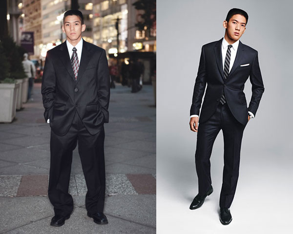 tips for good mtm suit