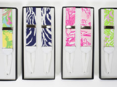 preppy lilly pulitzer suspenders