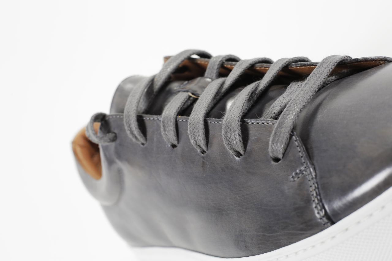 great leather dress sneaker review m gemi