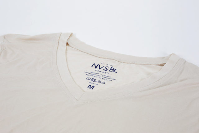 nvsbl undershirt review