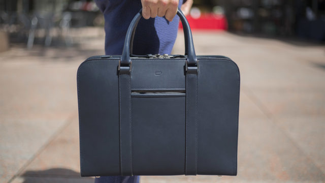 carl friedrik briefcase review