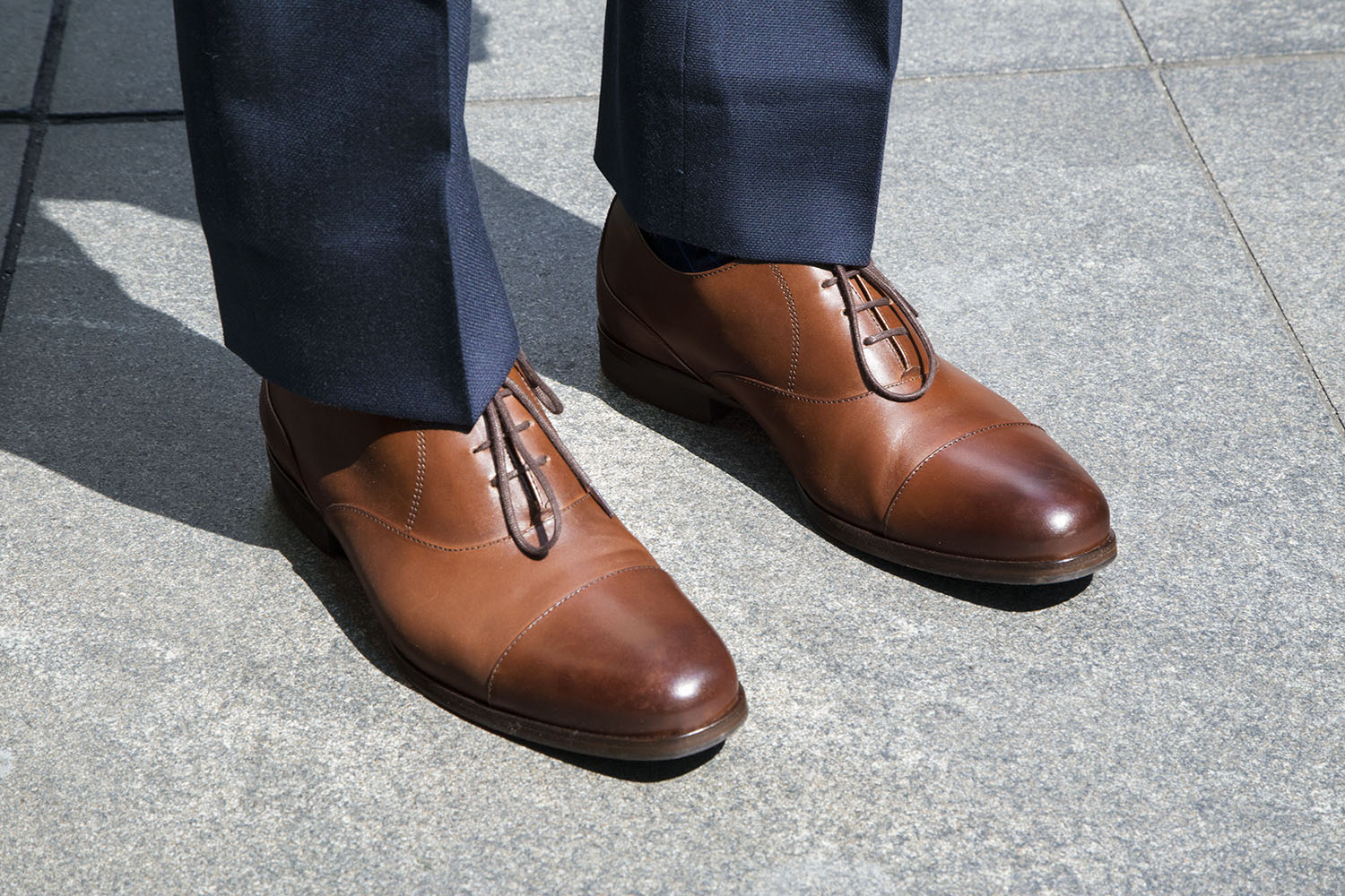 10 Tips to Keep Leather Shoes