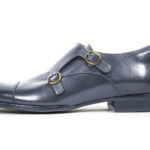 wolf and shepherd shoe review grey monk strap